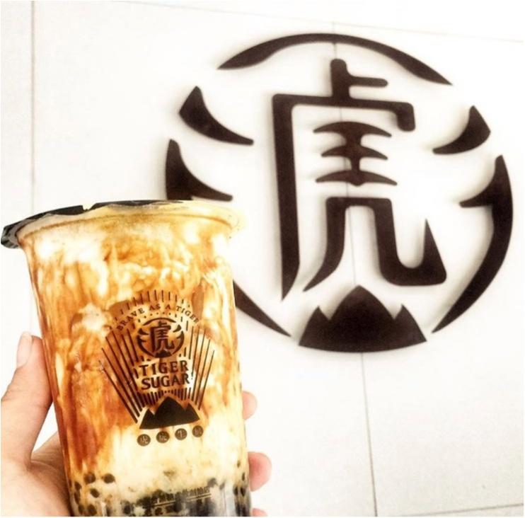 台湾のおしゃれなカフェ&食べ物特集 - 人気のタピオカや小籠包も! 台湾女子旅におすすめのグルメ情報まとめ_30