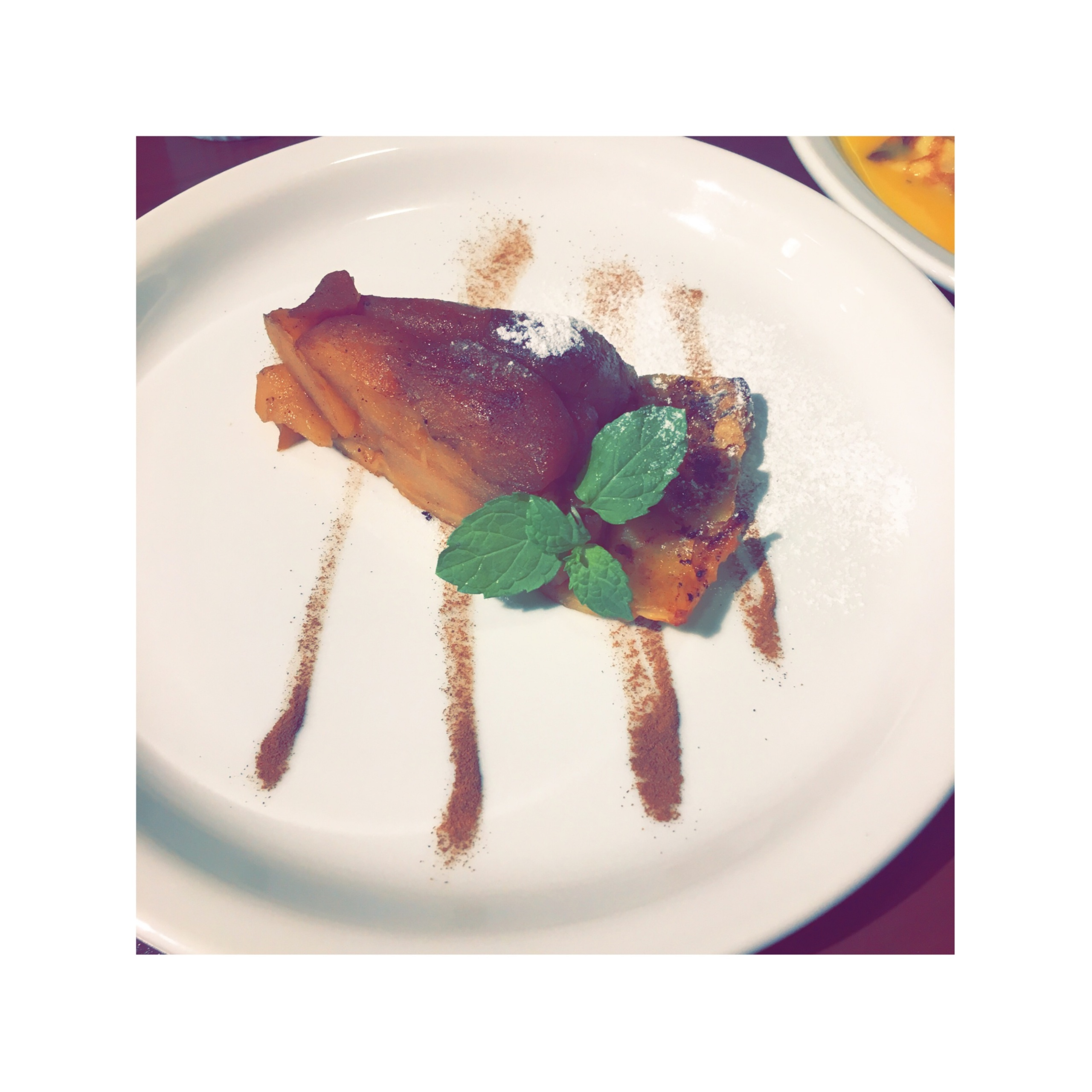 《神楽坂》【グルメ】パリで連日満席の人気店が日本初上陸!フランス人のソウルフードが食べられるお店✨_9