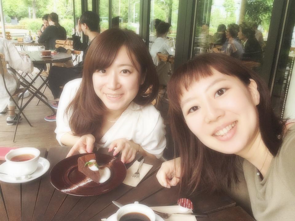 オススメCafe【火曜サプライズで紹介】東京の都会でも緑に癒されて〜_11