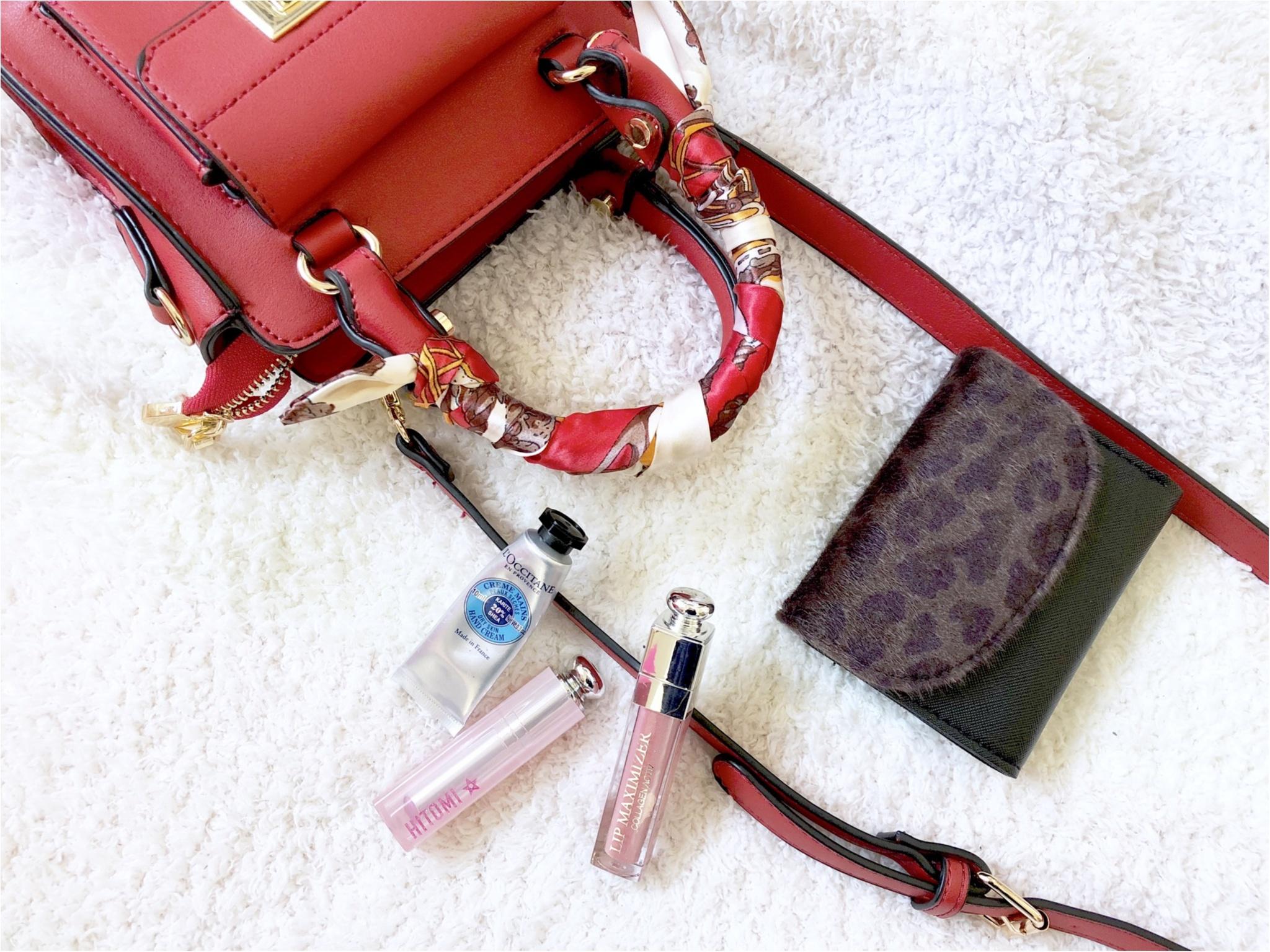 【fifth】女子会コーデの褒められアイテムは《¥1000以下の高見えバッグ》❤️_3