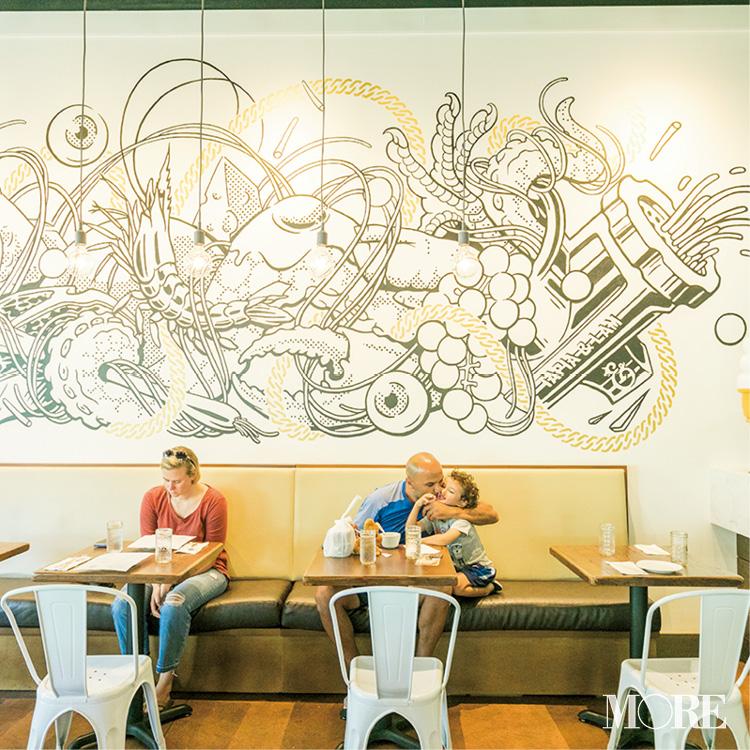 ハワイは今、エスニック料理店が大人気! 「ミャンマーサラダ」や「カルビのせビビンバ」など、おしゃれで美味しいおすすめ3店♡_2