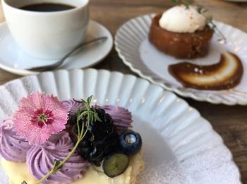 【東京のブルックリン】浅草蔵前で手作りにこだわる可愛いカフェに行ってきた!