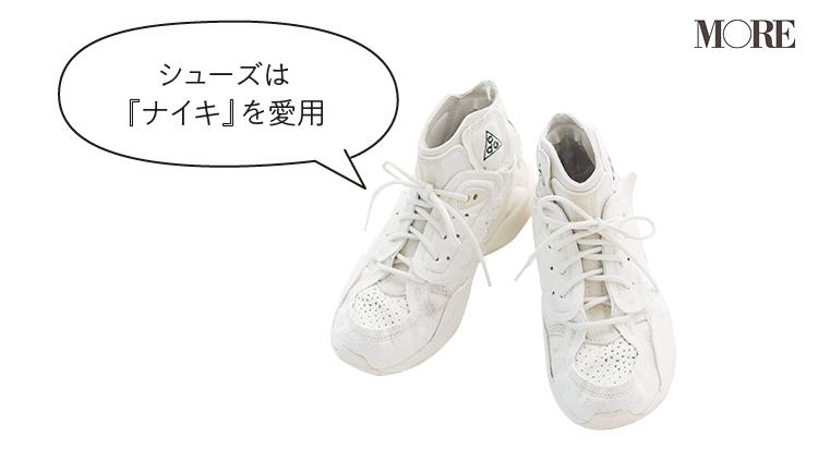 美肌、代謝UP、姿勢・O脚改善。モデル・Junko Katoさんが約1年のジムトレで得たものとは? やる気をキープする方法も教えます_4
