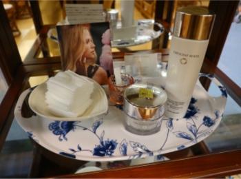 Diorやジョンマスターの化粧品やシャンプーが使い放題♡絶対 女子が喜ぶ旅館♡