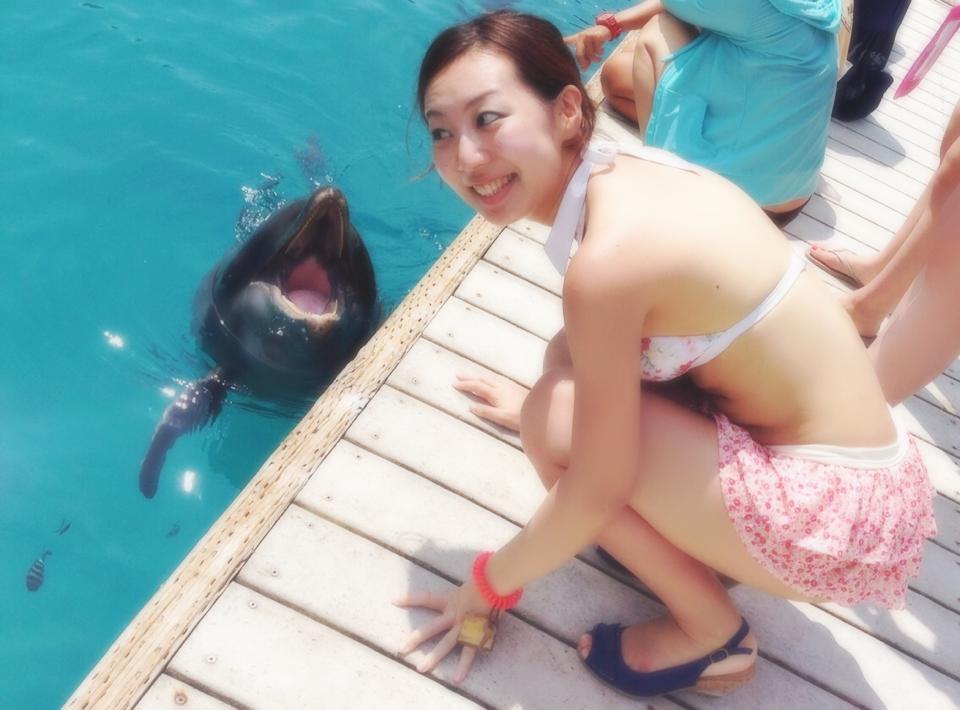 【travel】パラオでイルカに乗ろう~死ぬまでにやりたいことの1つ~_10