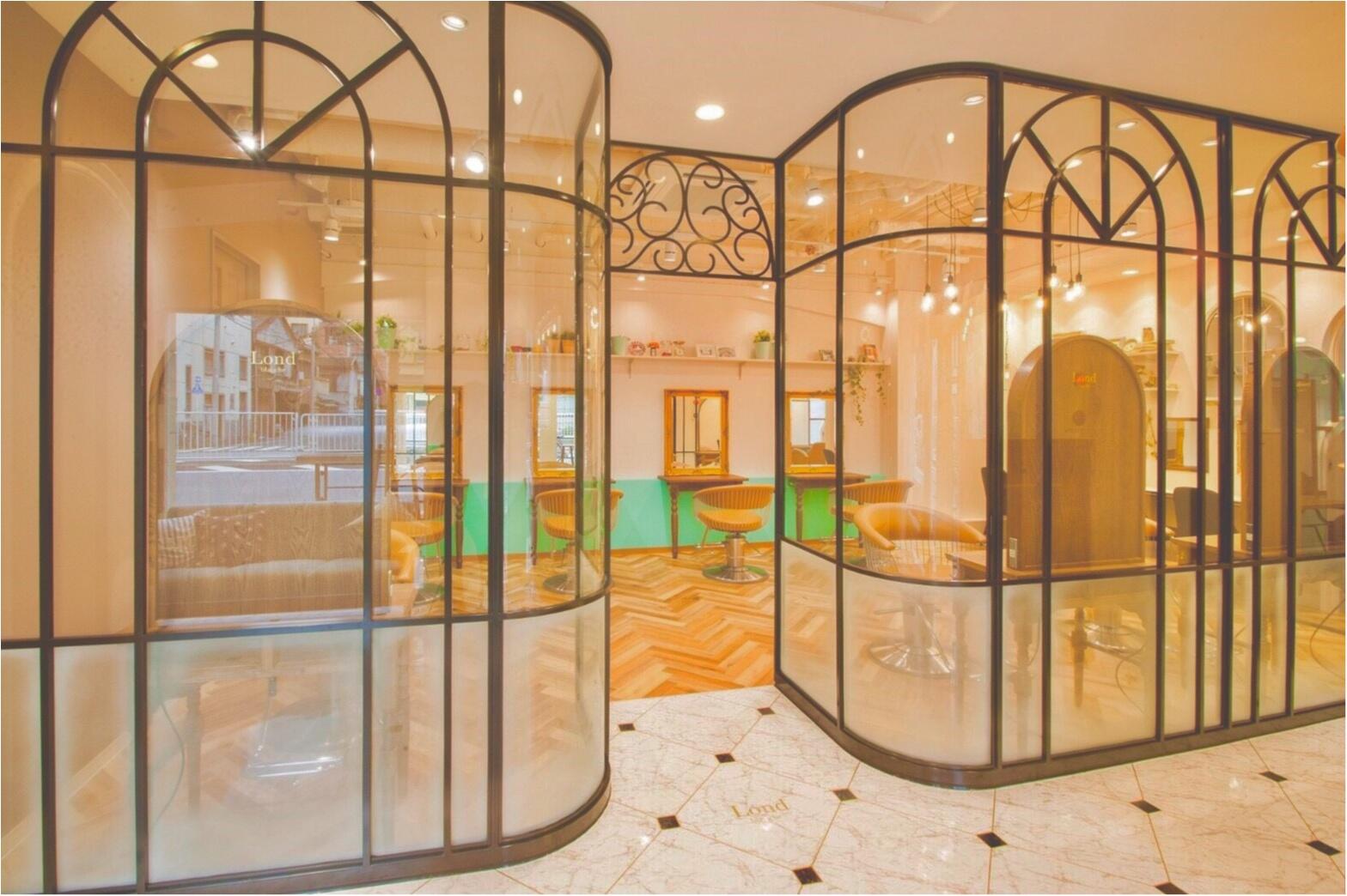【ヘアサロン】New Open!パリの家をイメージしたお洒落な美容室へ行ってきました♡♡ お洒落なのにお手頃価格で〇〇〇ルームも完備?! _8