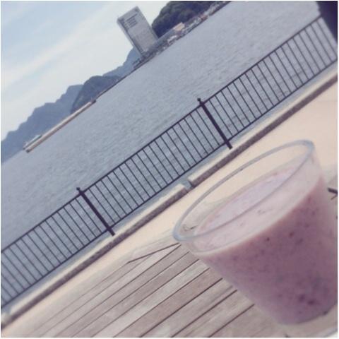 【ACTUS広島】海を見ながらランチができるSOHOLM CAFE❤️_5