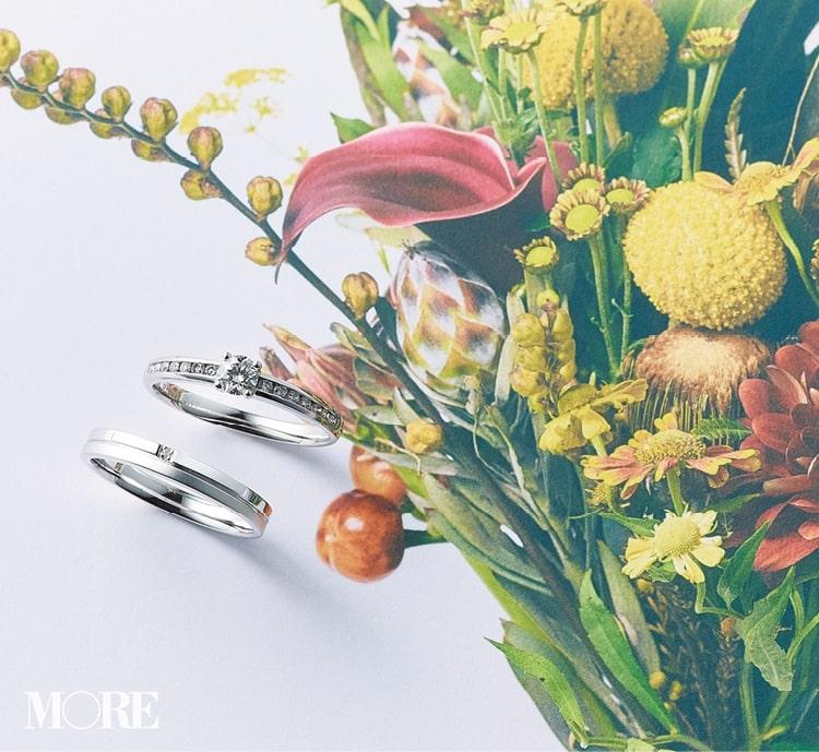 結婚指輪のおすすめブランド特集 - スタージュエリー、4℃、ジュエリーツツミなどウェディング・マリッジリングまとめ_18