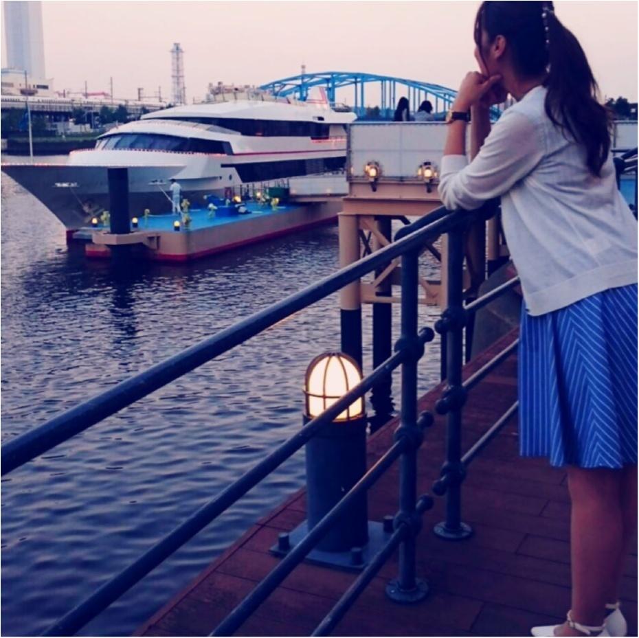 【DINNER】いまお得なディナーはココ!第一ホテル東京シーフォートへ行ってきました☆_2