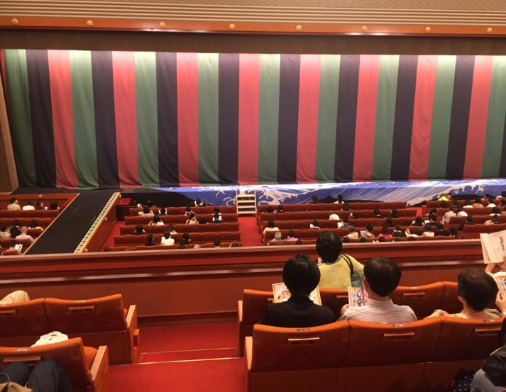 【歌舞伎のススメ*其の7】イヤホンガイドで3倍楽しい!笑いと涙の三谷幸喜×歌舞伎の世界♡_4