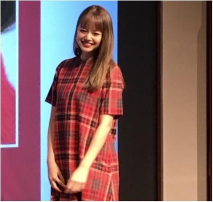 【MORE 大女子会2018】パークハイアットでブッフェありゲストありの豪華な女子会を楽しんできました♡_3