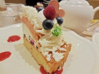 【吉祥寺カフェ】タルトを食べるならここ!