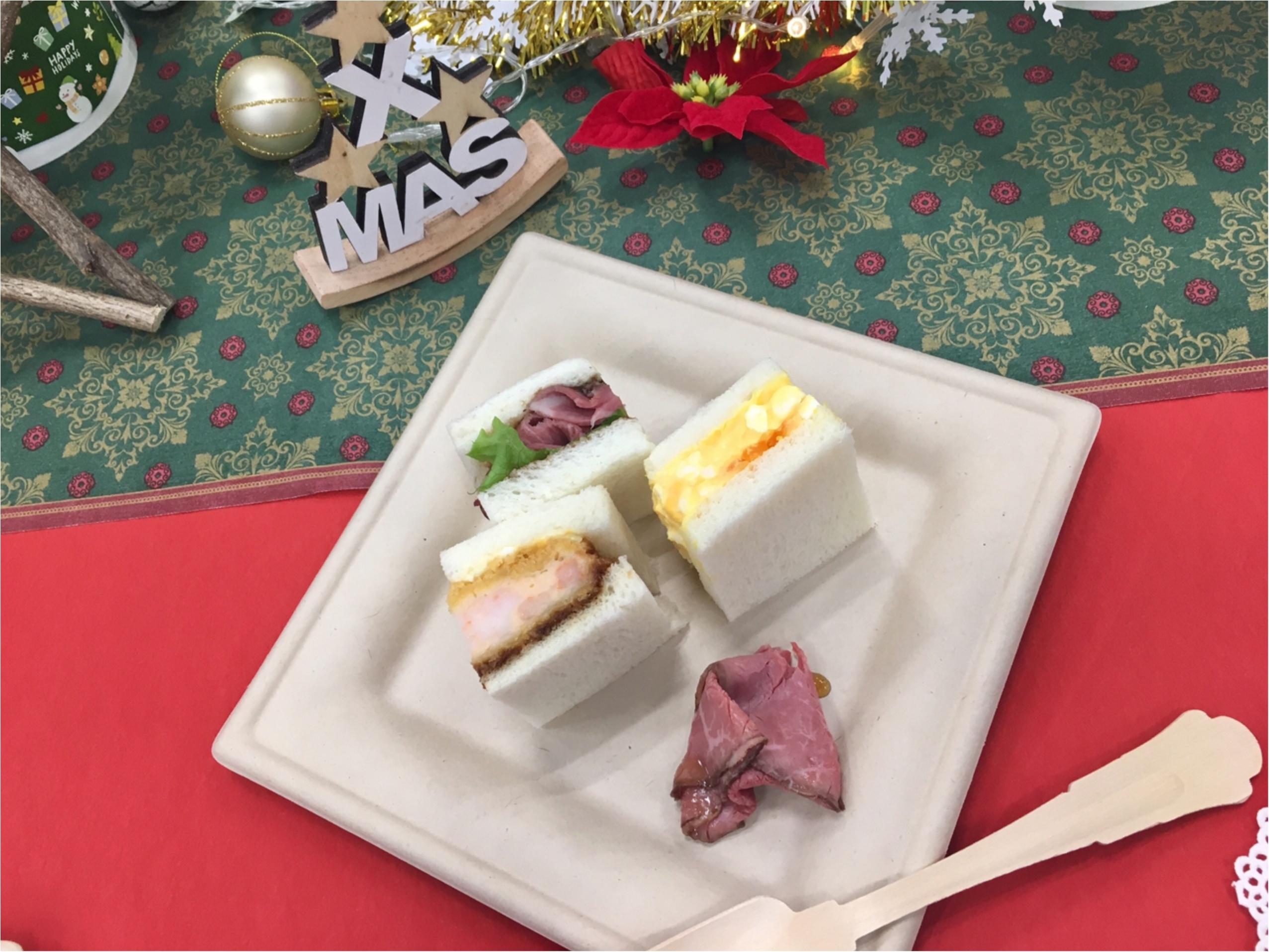 【セブンイレブン】いよいよクリスマス!ケーキどうする?試食会レポート_12