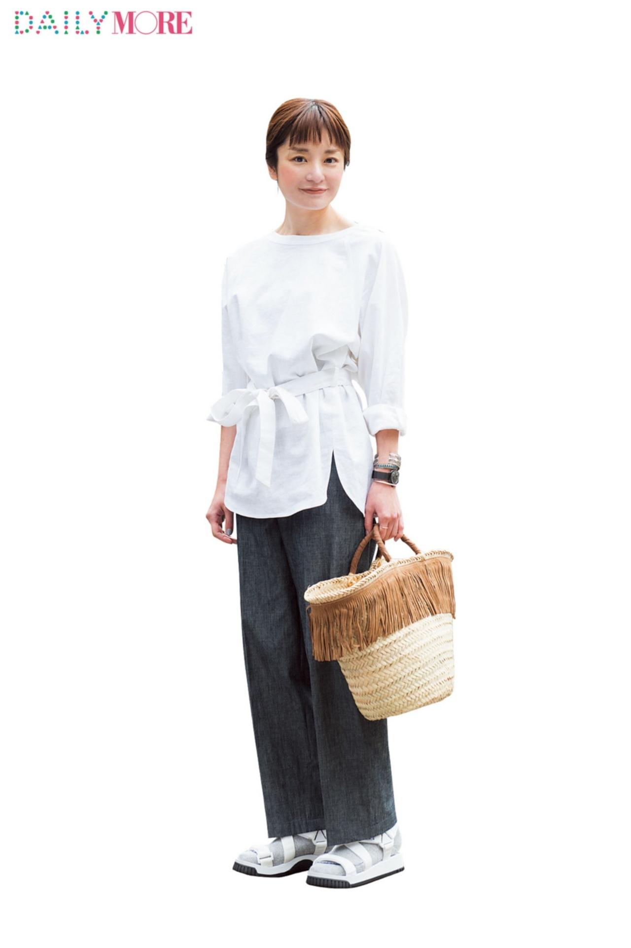 佐藤ありさ&内田理央が結婚式で着るおよばれ服って!? 今週のランキングトップ3♡_2