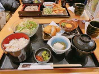 【新宿ランチ】まるで京都にいるみたい!京都嵐山《良彌》の絶品ランチを実食♡
