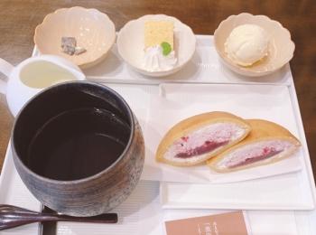 """【みおしー遠征ログ❤︎福岡】天神で""""あまおう""""がおいしく食べられるカフェ2選"""