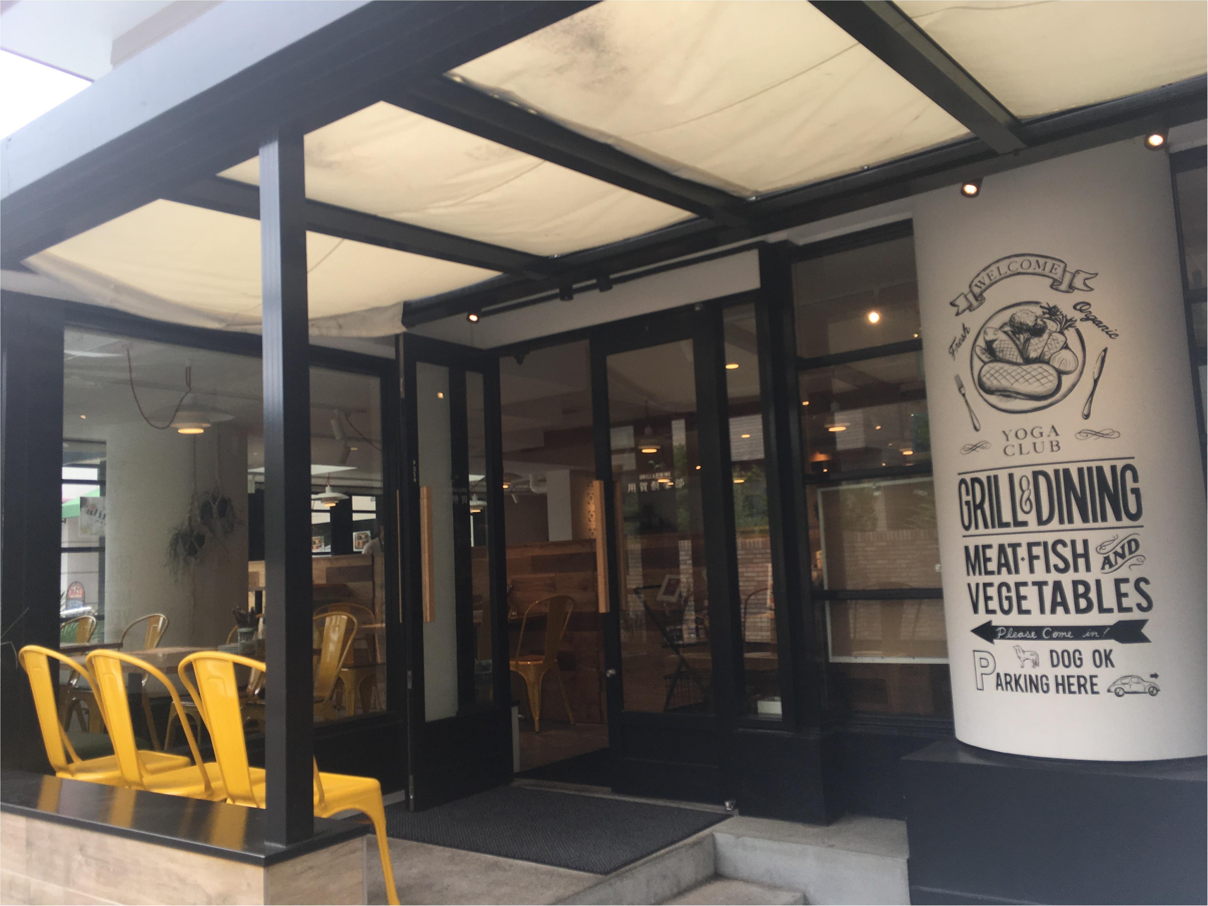【朝活スポット】✰パンマニアがオススメする✰世田谷のオシャレなカフェでゆったりモーニング。_1