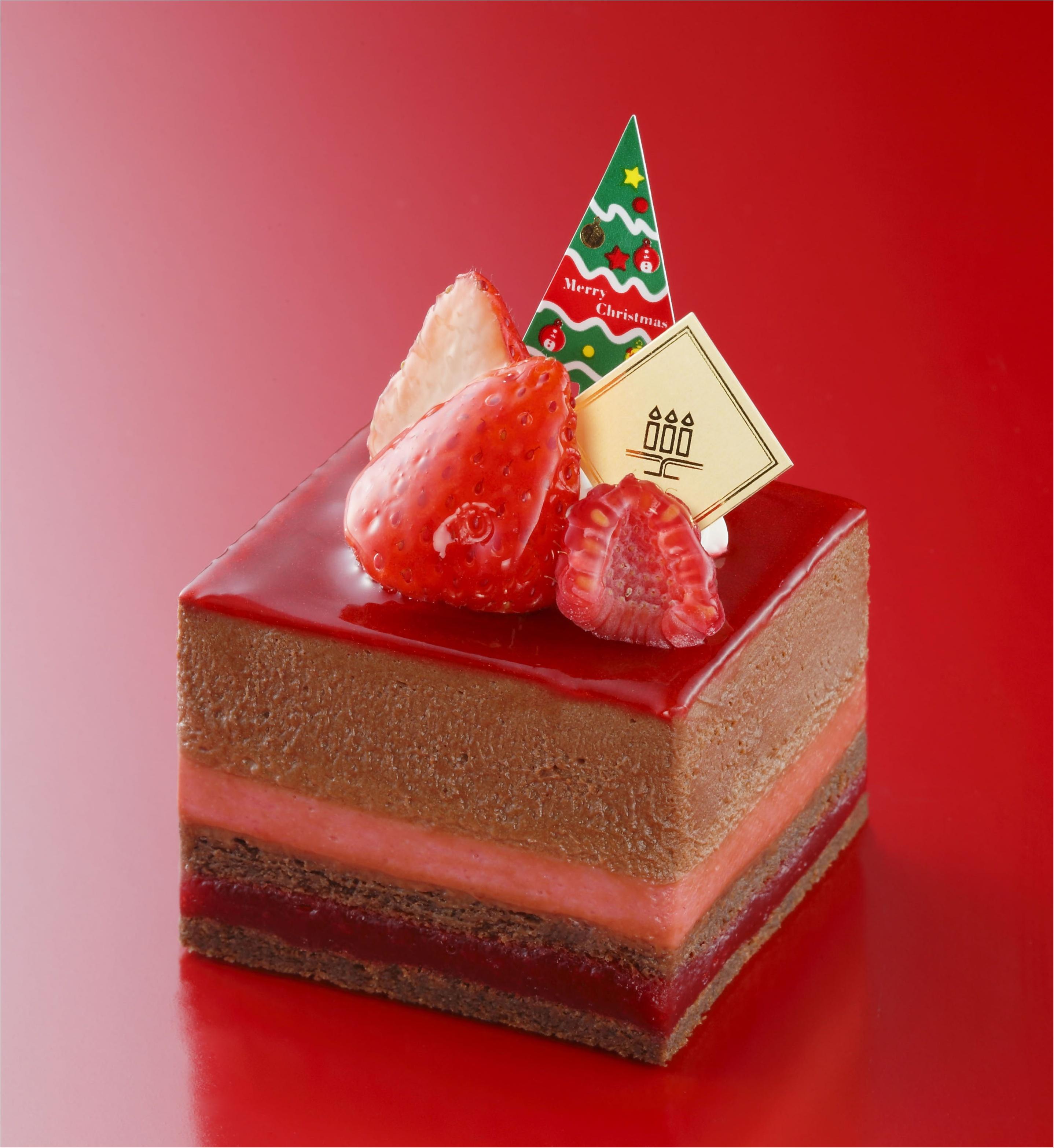 40年以上の歴史☆ 創業当時から変わらない『アンリ・シャルパンティエ』の、真っ白ケーキをご堪能あれ!_2_3