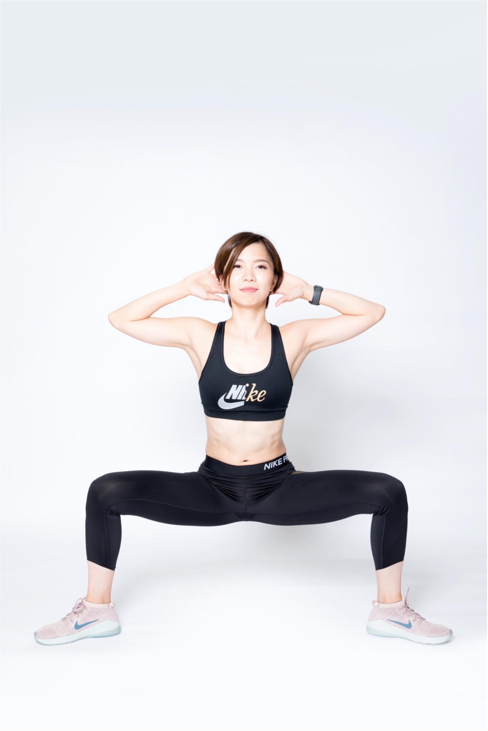 これであなたも美脚女子。おうちで誰でも簡単に! 脚痩せトレーニング 記事Photo Gallery_1_8