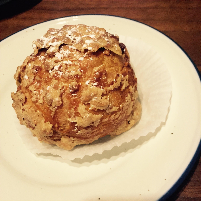 【東京】完全予約制!パティスリーリョーコのシュークリームは誰かに教えたくなる美味しさ♡_4