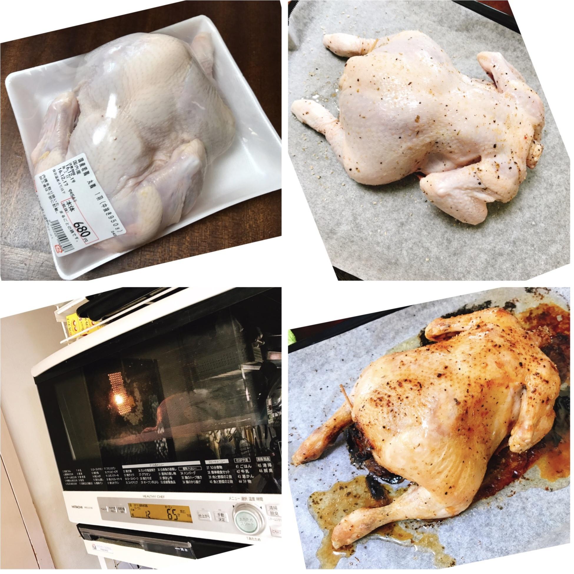 《今年はお家でクリパ♡》みんなでわいわい作って楽しもう♪クリスマスにぴったりな手作り料理3品はこれっ‼︎_4