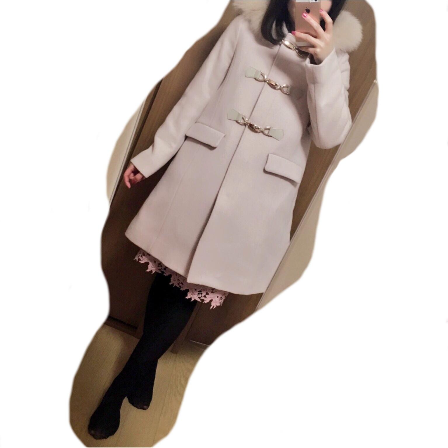 プランタン銀座が売りつくしセール中!今期完売した【幻のコート】をgetしました♡_2