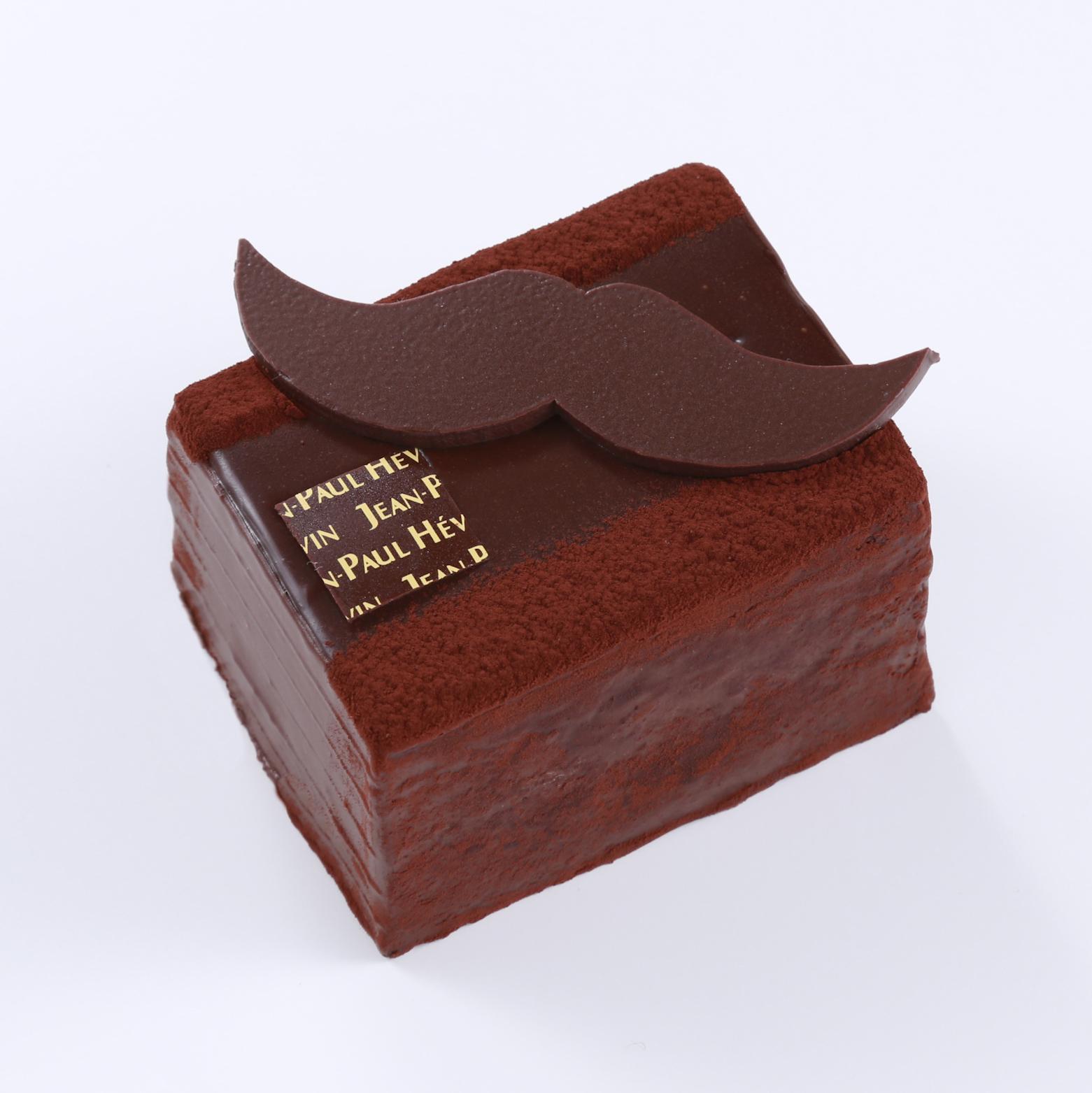 父の日には、ちょっぴりファニーな『ジャン=ポール・エヴァン』のケーキを♡_1