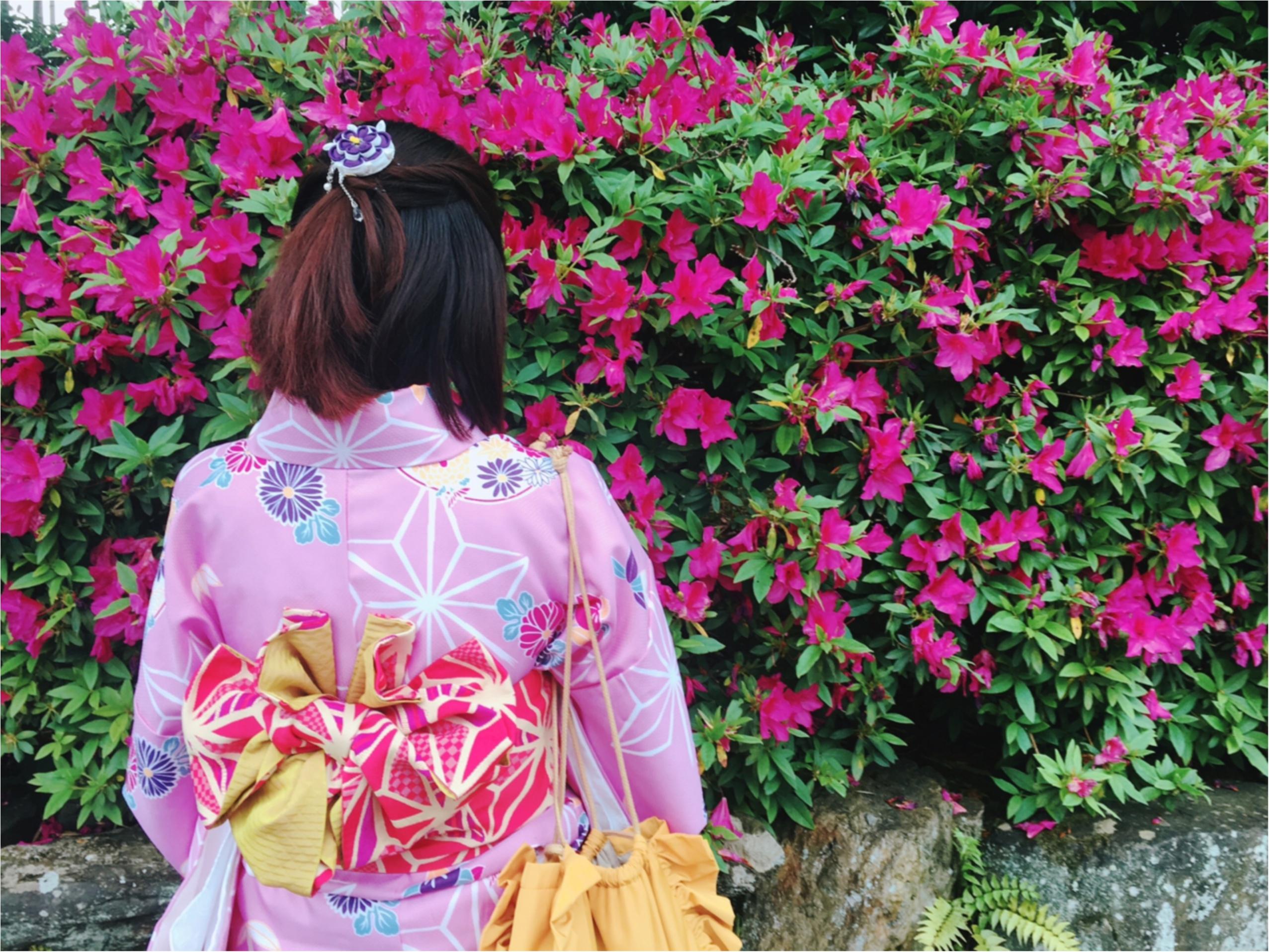 桜と紅葉だけじゃない!京都・嵐山のGW注目ポイントとは?_4
