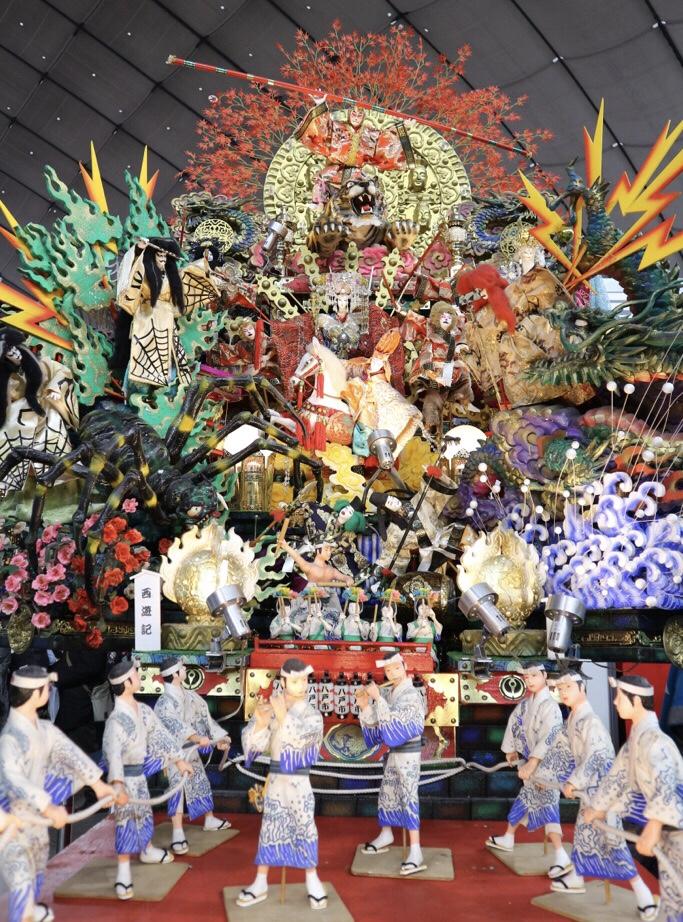 """日本の""""おいしい""""が東京ドームに集結❤️「ふるさと祭り東京2019ー日本のまつり・故郷の味ー」が開催中!✨_9"""