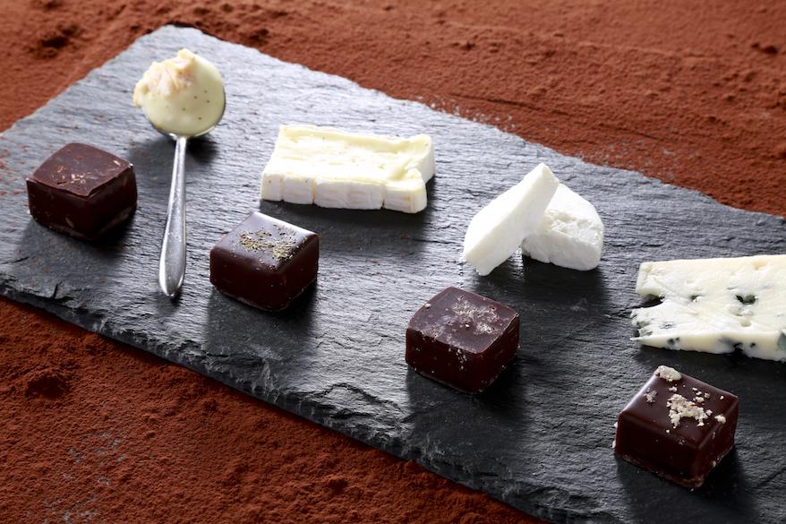 ショコラとチーズで平日を特別な日に♡ 『ジャン=ポール・エヴァン』のショコラ アペリティフ コレクション_1