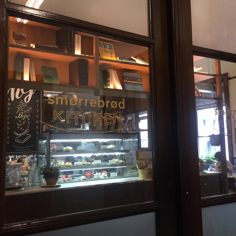 西日本初のスモーブロー専門店♡中之島図書館のスモーブローキッチン ナカノシマでおしゃれなランチ!_2