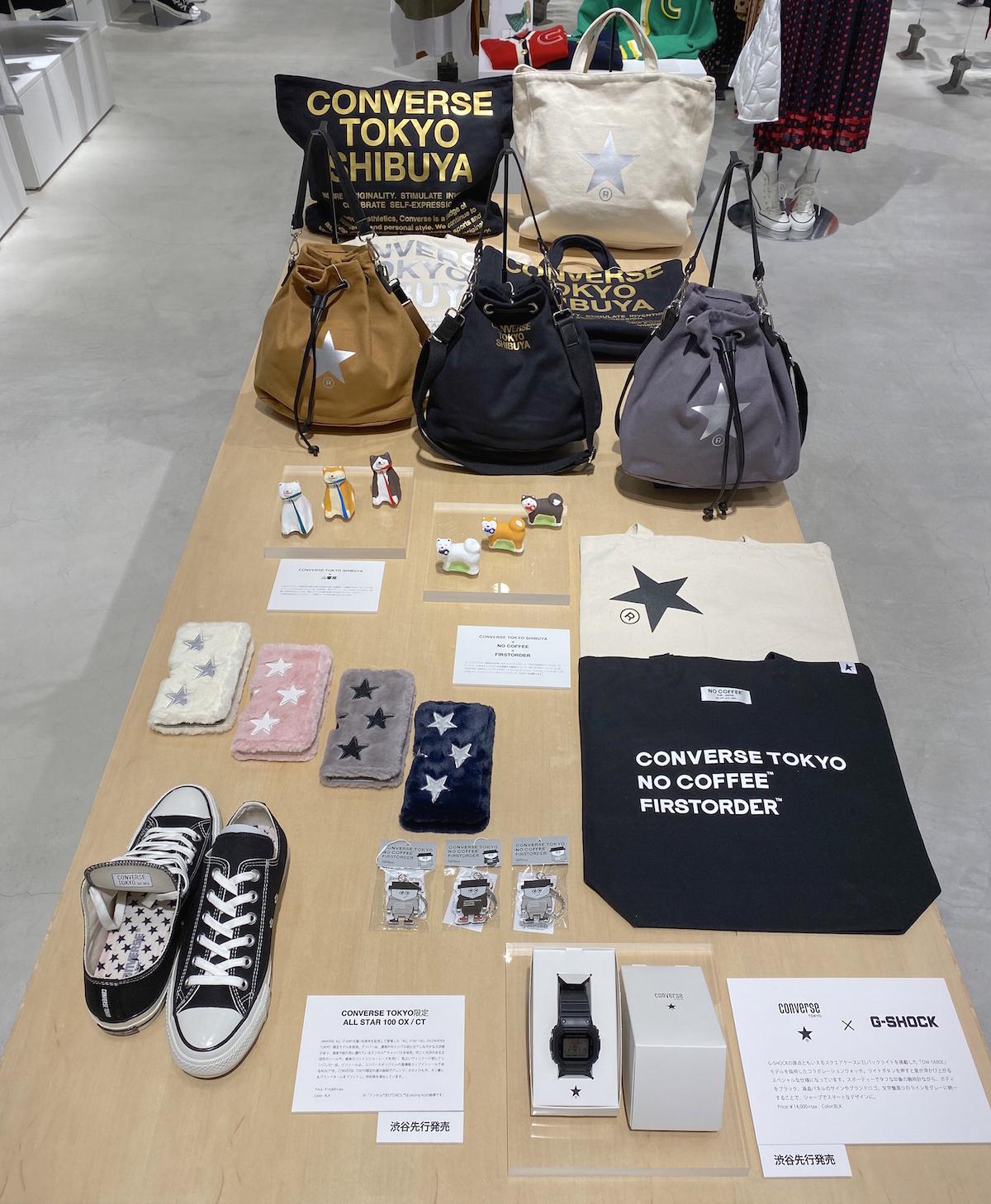 『渋谷スクランブルスクエア』注目の限定ファッションアイテム☆ 『N.O.R.C』のコスパ服も【今週のファッション人気ランキング】_1_3