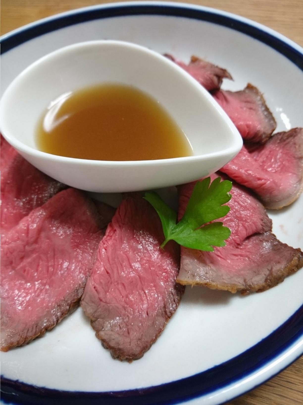 ≪関西・兵庫県≫芦屋グランドフードホールで人気の惣菜:ローストビーフとラザニア♡_3