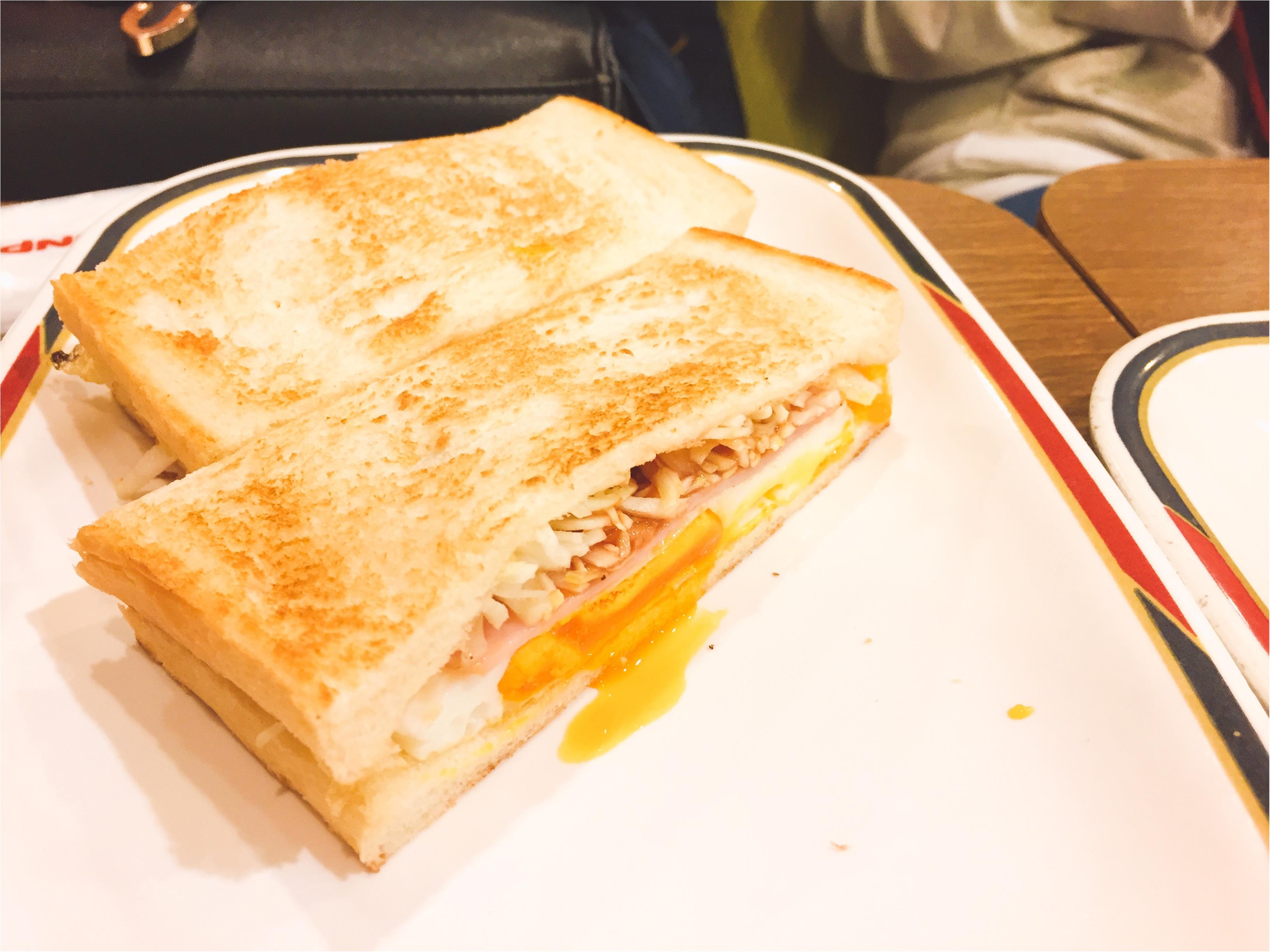 名古屋に行ったら人気の喫茶店『コンパル』でモーニングはいかが?_2
