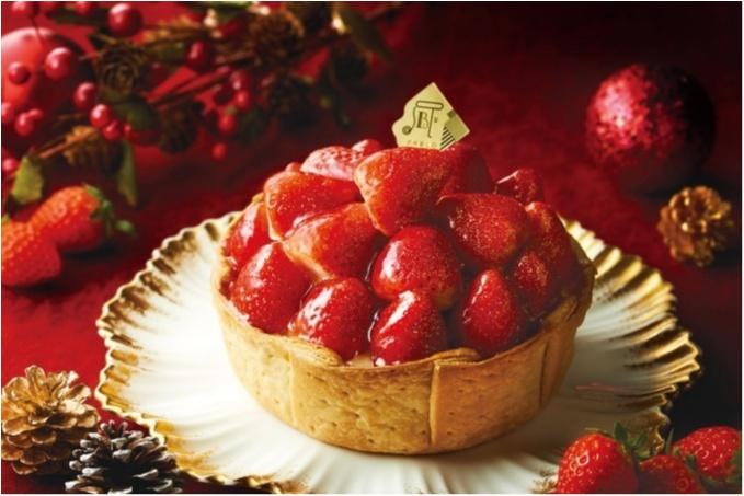 タピオカで大人気の『ジ アレイ』や、苺が盛り盛りの『パブロ』の新作など、12/1発売の注目グルメ6選!_3_1