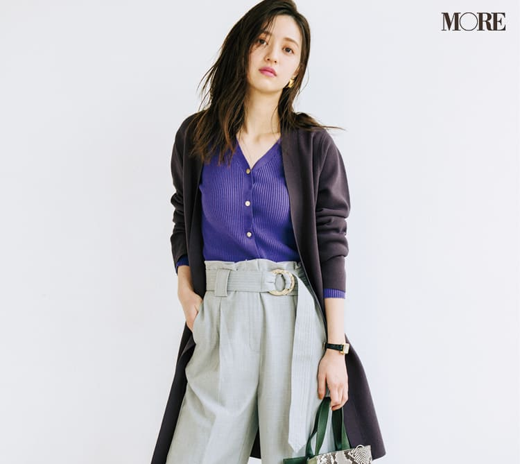 春服のトレンド【2020】特集 - 20代向け最新のレディースファッションコーデまとめ_36