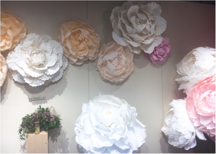 【期間限定!〜5/27(日)】表参道にフォトジェニックなソフトクリームスタンドが出現!SUNAOの『Flower Soft Stand』に行かなくちゃ♡♡_8_2