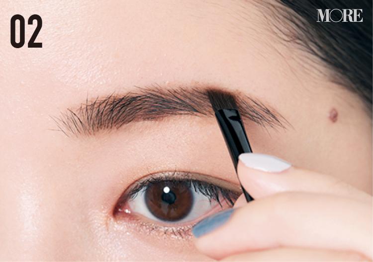 眉毛の整え方特集 -【世界一正しい眉のお手入れ法】など、眉迷子のための眉メイクの基本まとめ_90