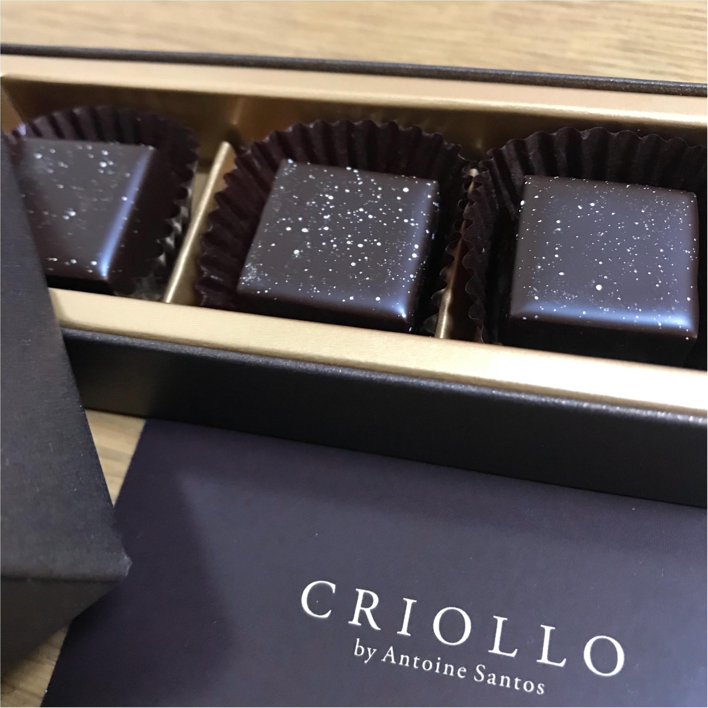 【贅沢チョコ】もうすぐバレンタイン♡今だから買える贅沢高級チョコレートフェア開催中✧✧_2