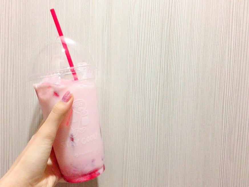 【今年もこの季節がやってきた♡】PRONTOのいちごミルクが超絶美味しい♡_3