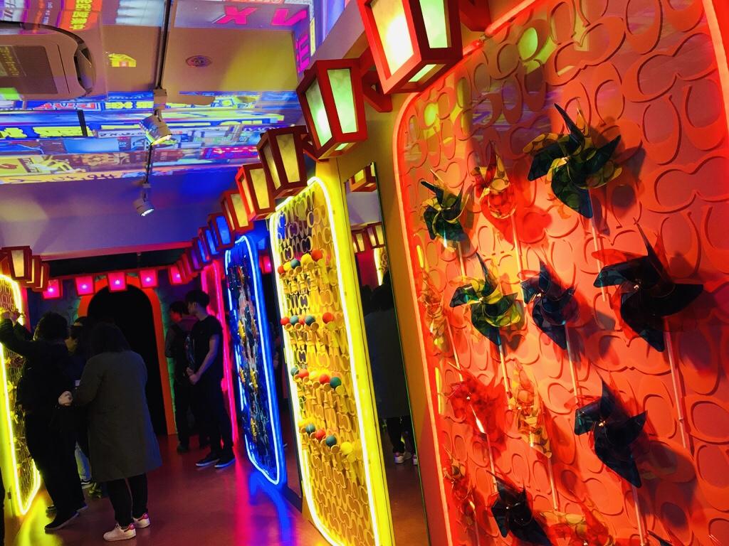 【LIFE COACH 東京】まるでお祭り♪NY×日本のインタラクティブな体験型イベントへ♡_6