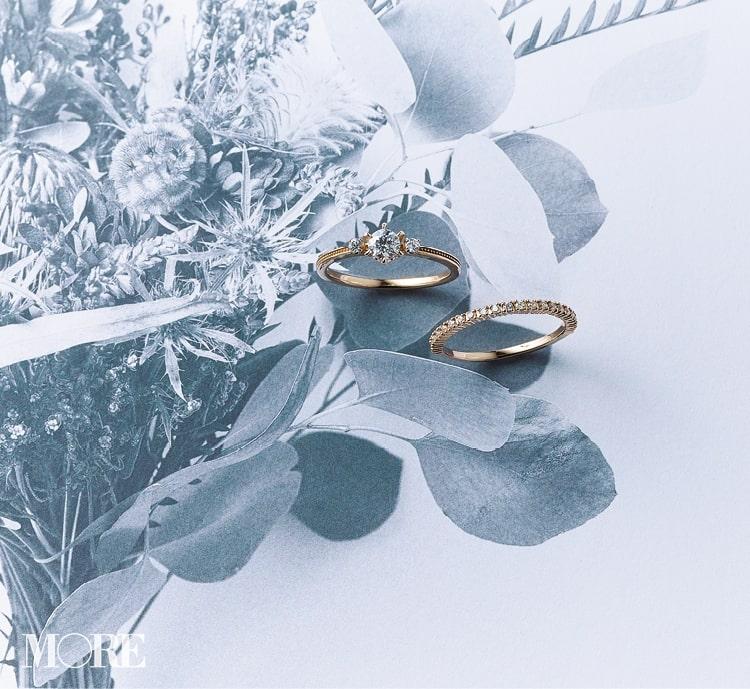 結婚指輪のおすすめブランド特集 - スタージュエリー、4℃、ジュエリーツツミなどウェディング・マリッジリングまとめ_21