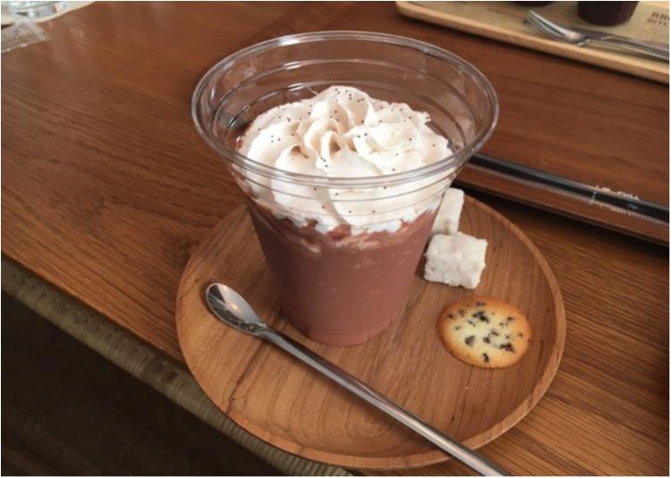 """【スイーツ】""""DANDELION""""でチョコレートの食べ比べ!サードウェーブチョコレートは蔵前で!_6"""