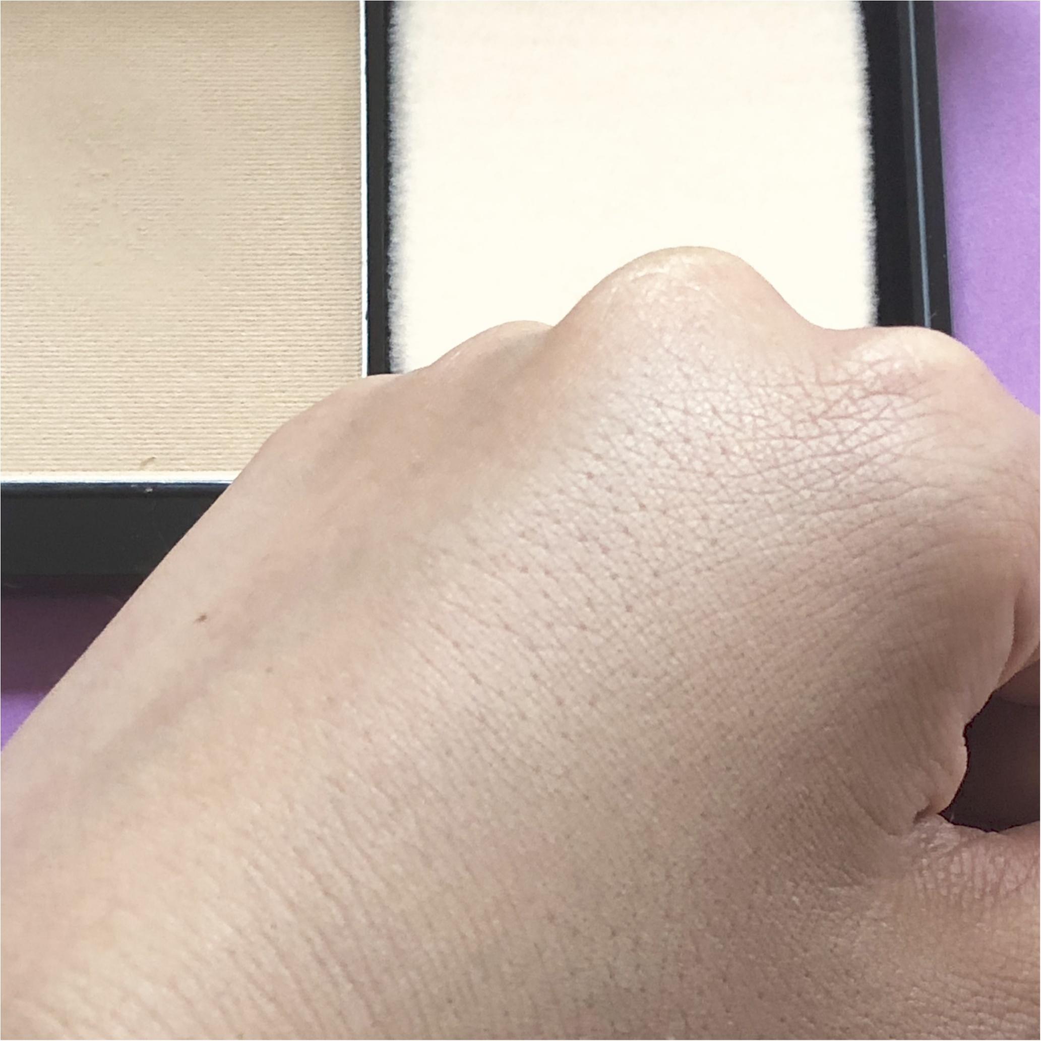 上品マットな肌に♡ 『エトヴォス』の大人気ファンデーションをライターゆうりがお試し!_3