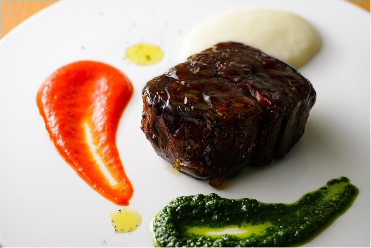 宝石のようなステーキ!?  今話題の奥渋谷に【最高にちょうどいいお肉】が食べられるお店『PEKO CISE』がオープン!_1_4