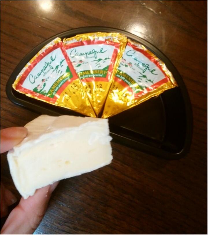 【私的おすすめチーズ】✞手が止まらないチーズ。紹介します!_2
