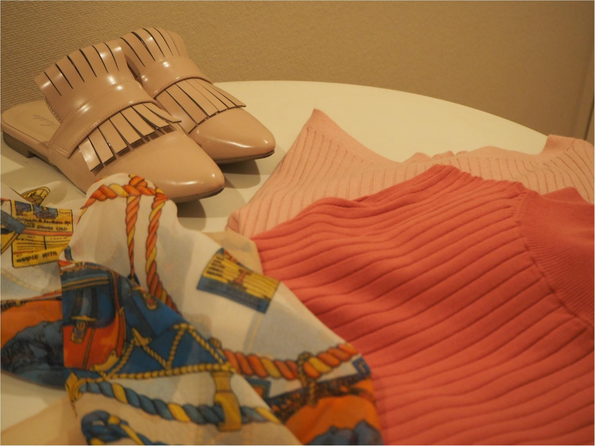 <ファッション雑誌も注目!>今年の春、買い足したいのは「ピンク」に決定!_7