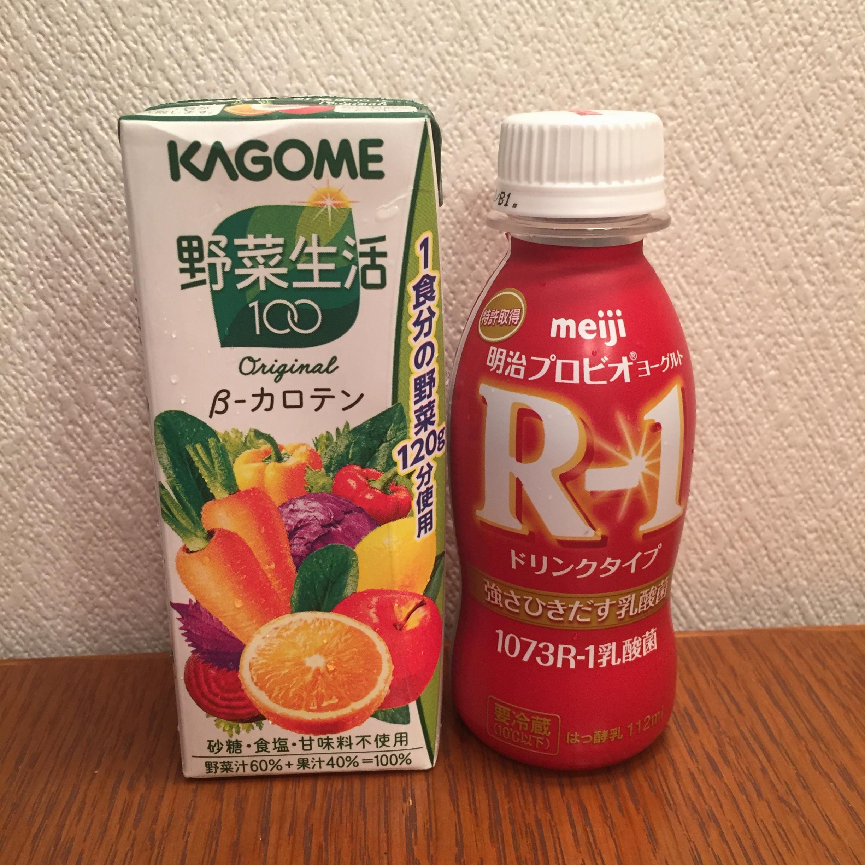 本日本番★ベストコンディションで過ごしたい日に✨コンビニで必ず買う9品とその理由♪_3