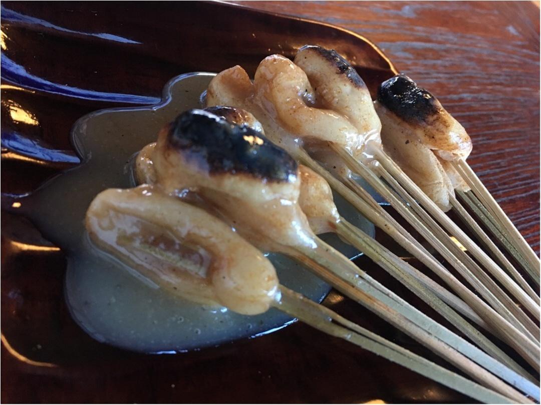 【京都】行ったら食べたい!わたしのオススメスイーツトップ3★_9