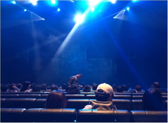 超体感型ステージ!【バイオハザード】まりこサマの舞台観にいってきました!_5